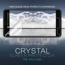 Nillkin Crystal | Прозрачная защитная пленка для HTC U Ultra