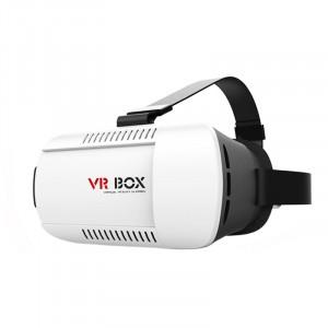 VR BOX 3D | Очки виртуальной реальности