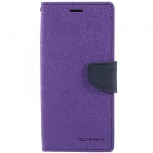 Mercury Fancy Diary | Чехол-книжка для Samsung G615 Galaxy J7 Max