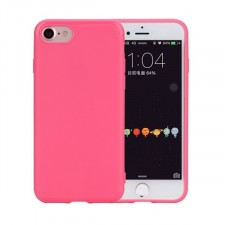 "Rock Jello | Гибкий силиконовый чехол для Apple iPhone 7 (4.7"")"