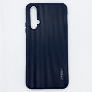 Силиконовая накладка Fono  для Huawei Honor 20