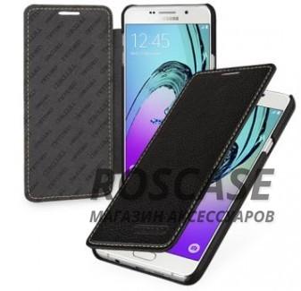 Кожаный чехол (книжка) TETDED для Samsung A710F Galaxy A7 (2016) (Черный)Описание:изготовлен фирмой&amp;nbsp;TETDED;подходит для Samsung A710F Galaxy A7 (2016);материал  -  натуральная кожа;формат  -  чехол-книжка.&amp;nbsp;Особенности:имеет все функциональные вырезы;легко устанавливается и снимается;тонкий дизайн;защищает от механических повреждений;не выцветает.<br><br>Тип: Чехол<br>Бренд: TETDED<br>Материал: Натуральная кожа