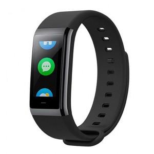 Xiaomi Amazfit Cor SmartBand | Водонепроницаемый фитнес браслет с функцией измерения пульса