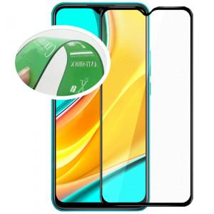 Гибкое защитное стекло Ceramics для Xiaomi Redmi 9
