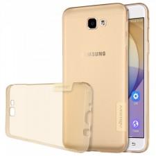 Nillkin Nature | Силиконовый чехол для Samsung G570F Galaxy J5 Prime (2016)
