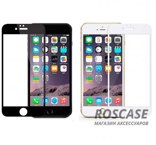 фото защитное стекло Nillkin Anti-Explosion Glass Screen (CP+) для Apple iPhone 6/6s plus (5.5