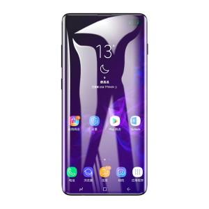 Гидрогелевая защитная плёнка Rock для Samsung Galaxy S10 Plus