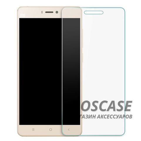 Защитное стекло Ultra Tempered Glass 0.33mm (H+) для Xiaomi Mi 4s (карт. уп-вка)Описание:совместимо с устройством Xiaomi Mi 4s;материал: закаленное стекло;тип: защитное стекло на экран.&amp;nbsp;Особенности:закругленные&amp;nbsp;грани стекла обеспечивают лучшую фиксацию на экране;стекло очень тонкое - 0,33 мм;отзыв сенсорных кнопок сохраняется;стекло не искажает картинку, так как абсолютно прозрачное;выдерживает удары и защищает от царапин;размеры и вырезы стекла соответствуют особенностям дисплея.<br><br>Тип: Защитное стекло<br>Бренд: Epik