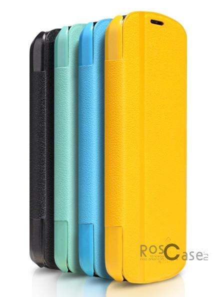 Фото чехла Nillkin Fresh Series для LG Nexus 4 E960