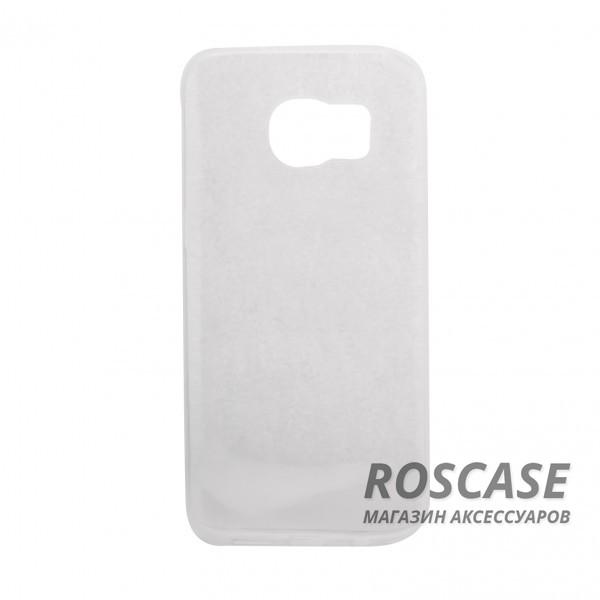 TPU чехол Ultrathin Series 0,33mm для Samsung G935F Galaxy S7 Edge (Бесцветный (прозрачный))Описание:компания разработчик: Epik;совместимость с устройством модели: Samsung G935F Galaxy S7 Edge;материал изделия: термопластичный полиуретан;конфигурация: прозрачная накладка.Особенности:высокий класс прочности и износоустойчивости;стиль минимализма;ультратонкий и прозрачный дизайн;легко устанавливается на устройство;надежная защита корпуса от ударов;имеет все необходимые проемы для функциональных элементов.<br><br>Тип: Чехол<br>Бренд: Epik<br>Материал: TPU