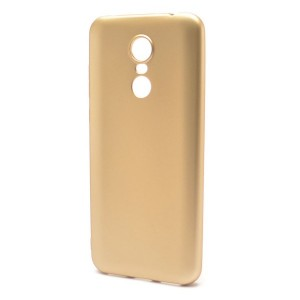 J-Case THIN | Гибкий силиконовый чехол для Xiaomi Redmi 5 Plus / Redmi Note 5 (Single Camera)