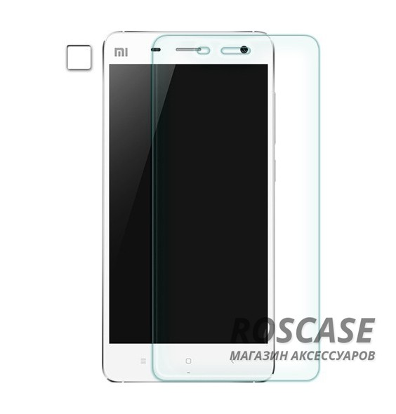 фото защитное стекло Nillkin Anti-Explosion Glass Screen (H) для Xiaomi MI4