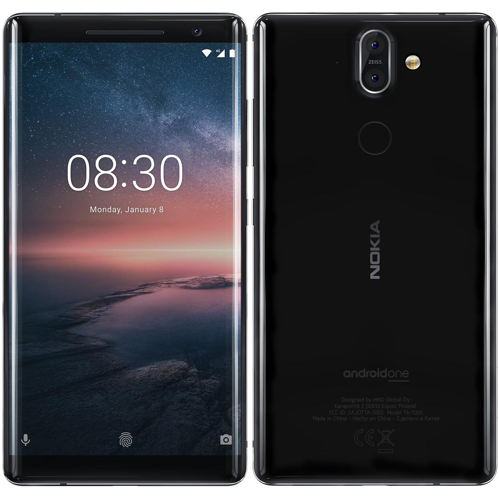 Nokia 9 (2018)