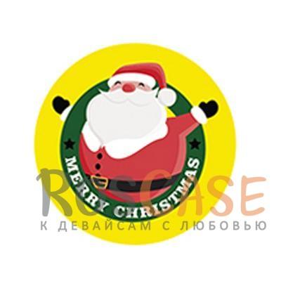 Фото Merry Christmas Складная подставка-держатель Попсокет с необычными изображениями