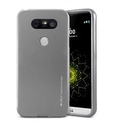 Mercury iJelly Metal | Силиконовый чехол для LG H860 G5 / H845 G5se