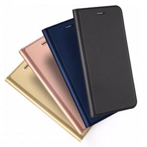 Dux Ducis | Чехол-книжка для Huawei Honor Note 10 с функцией подставки и картхолдером