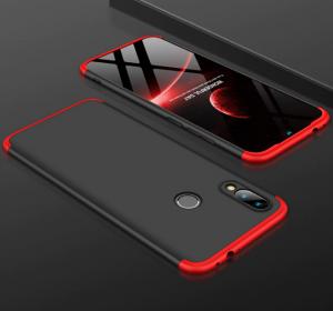 GKK LikGus 360° | Двухсторонний чехол  для Xiaomi Redmi Note 7 (Pro) / Note 7s