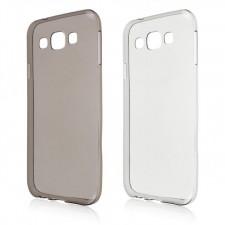 Ультратонкий силиконовый чехол для Samsung J200H Galaxy J2 Duos