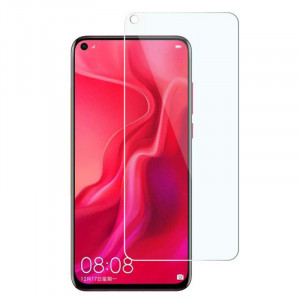 Гидрогелевая защитная пленка Rock  для Huawei P20 Lite (2019)