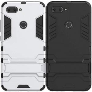 Transformer | Противоударный чехол для Xiaomi Mi 8 Lite/Youth (Mi 8X) с мощной защитой корпуса
