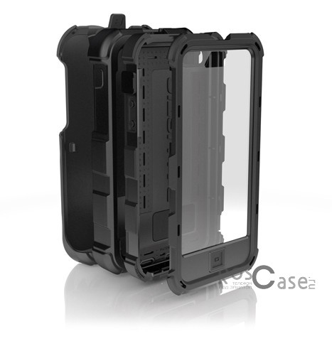 фото чехла Ballistic Hard Case Series для Apple iPhone 5/5S/5SE