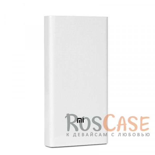 Фото Xiaomi Mi 2 | Портативное зарядное устройство Power Bank 20000mAh 2 USB, 2.1A+1.5A (PLM06ZM)