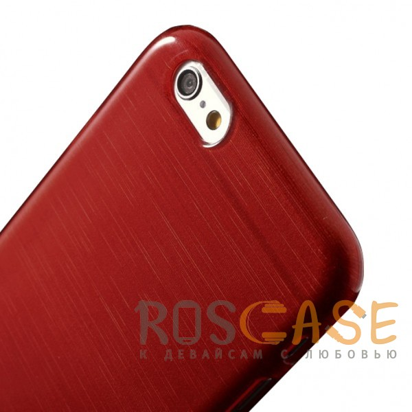 фото TPU Pearl Lines чехол для Apple iPhone 6/6s (4.7