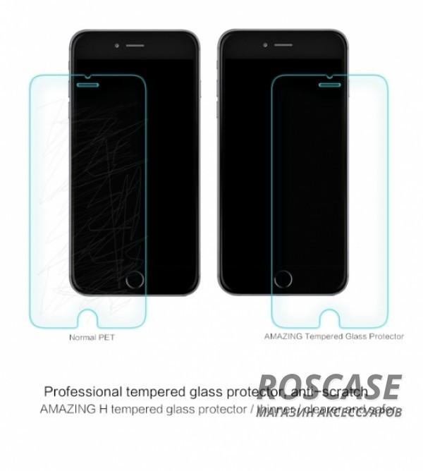 "Фотография Nillkin H | Защитное стекло для Apple iPhone 6 plus (5.5"")  / 6s plus (5.5"")"