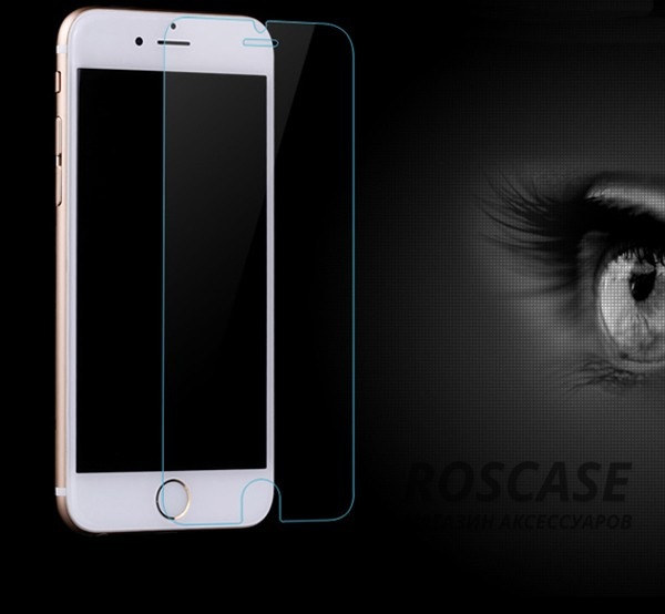 фото  Защитное стекло Ultra Tempered Glass 0.33mm (H+) для Apple iPhone 6/6s (4.7