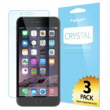 """Защитная пленка SGP Steinheil Series для Apple iPhone 6 plus (5.5"""")  / 6s plus (5.5"""")"""