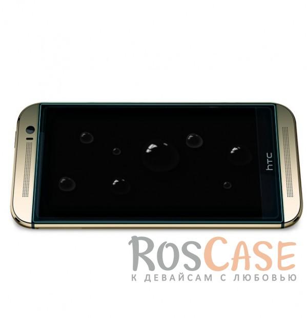 Фотография Nillkin H+ | Защитное стекло для HTC New One 2 / M8