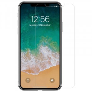 "Nillkin Crystal | Прозрачная защитная пленка для Apple iPhone XS Max (6.5"")"