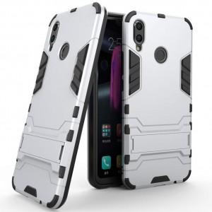 Transformer | Противоударный чехол для Huawei Honor 8X с мощной защитой корпуса