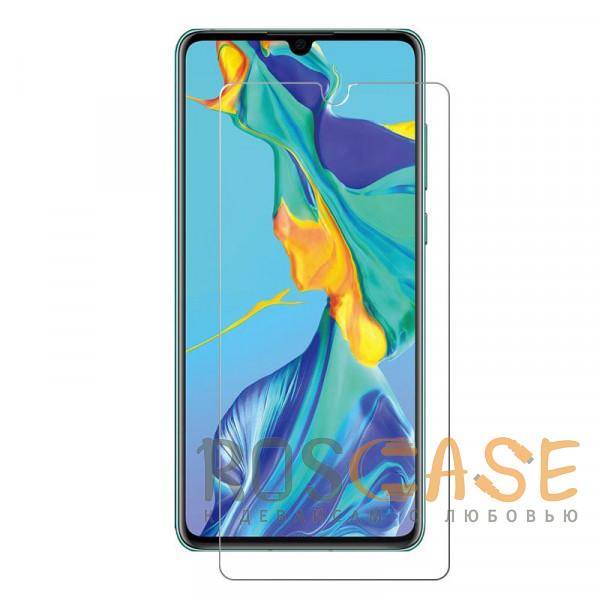 Фото Прозрачное H+ | Защитное стекло для Huawei P30