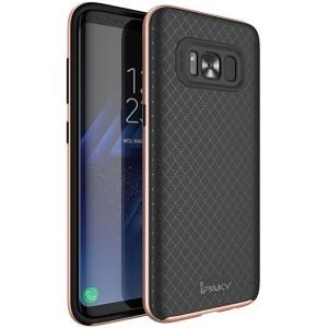 iPaky Hybrid | Противоударный чехол для Samsung G950 Galaxy S8