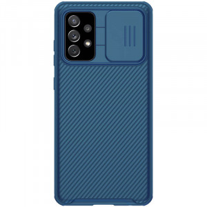 Nillkin CamShield Pro   Чехол из пластика и TPU с защитой камеры  для Samsung Galaxy A72