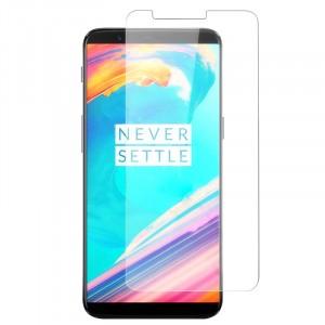 H+ | Защитное стекло для OnePlus 5T (в упаковке)