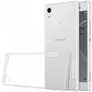 Nillkin Nature | Силиконовый чехол для Sony Xperia XA1 Ultra
