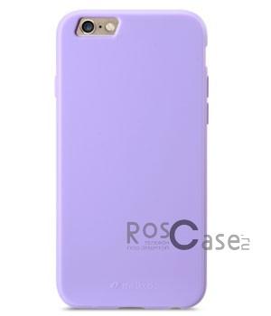 TPU чехол Melkco Poly Jacket для Apple iPhone 6/6s (4.7) ver. 3 (+ мат.пленка) (Сиреневый)Описание:производитель  - &amp;nbsp;Melkco;разработан специально для Apple iPhone 6/6s&amp;nbsp;(4.7);материал  -  термополиуретан;тип  -  накладка.&amp;nbsp;Особенности:имеет все необходимые вырезы;легко чистится;не ломается;легко устанавливается и снимается;защищает от ударов;пленка в комплекте.&amp;nbsp;<br><br>Тип: Чехол<br>Бренд: Melkco<br>Материал: TPU