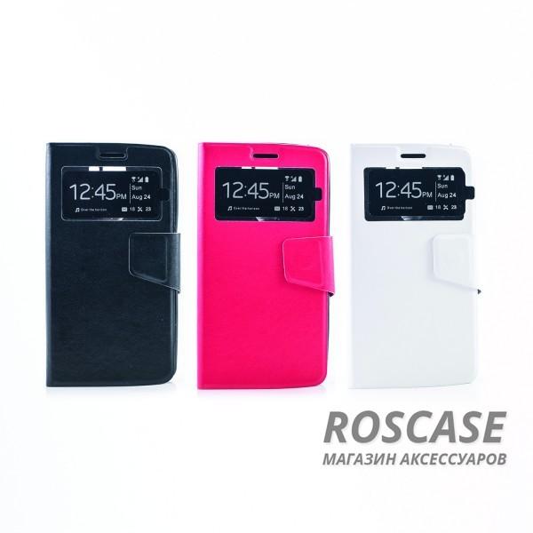 Чехол (книжка) с TPU креплением для LG D690 G3 StylusОписание:производитель - бренд&amp;nbsp;Epik;разработан для LG D690 G3 Stylus;материал: искусственная кожа;тип: чехол-книжка.&amp;nbsp;Особенности:имеются функциональные вырезы;магнитная застежка;защита от ударов и падений;окошко в обложке;ответ на вызов через обложку;не скользит в руках.<br><br>Тип: Чехол<br>Бренд: Epik<br>Материал: Искусственная кожа
