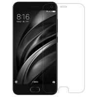 Nillkin Crystal | Прозрачная защитная пленка для Xiaomi Mi 6