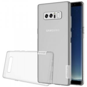 Nillkin Nature | Силиконовый чехол для Samsung Galaxy Note8