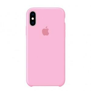 Чехол Silicone Case для iPhone XS Max