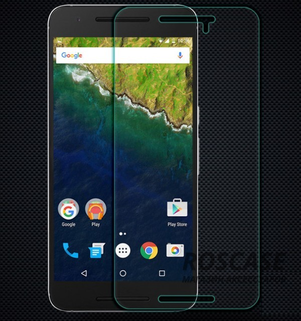 Защитное стекло Nillkin Anti-Explosion Glass Screen (H) для Huawei Nexus 6PОписание:компания-производитель:&amp;nbsp;Nillkin;разработано для Huawei Nexus 6P;материал: закаленное стекло;тип: стекло.&amp;nbsp;Особенности:имеются все функциональные вырезы;антибликовое покрытие;твердость 9H;не влияет на чувствительность сенсора;легко очищается;толщина - &amp;nbsp;0,3 мм;анти-отпечатки.<br><br>Тип: Защитное стекло<br>Бренд: Epik