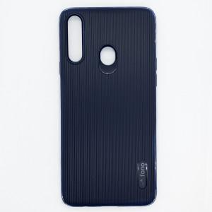 Силиконовая накладка Fono  для Samsung Galaxy A20s
