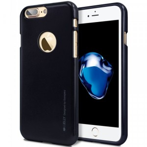 "Mercury iJelly Metal | Силиконовый чехол для Apple iPhone 7 plus / 8 plus (5.5"")"