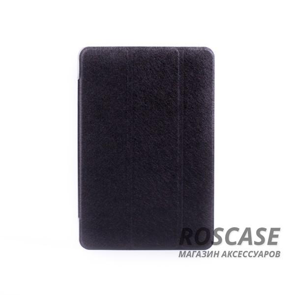 Кожаный чехол-книжка TTX Elegant Series для Apple iPad mini 4 (Черный)Описание:производство компании TTX;разработан специально для Apple iPad mini 4;материал: искусственная кожа;форма: чехол-книжка.Особенности:гасит силу удара при падениях;эргономичен и износостоек;противостоит загрязнениям и защищает от царапин;внутри отделан мягкой микрофиброй;складывается в подставку с разными углами наклона.<br><br>Тип: Чехол<br>Бренд: TTX<br>Материал: Искусственная кожа