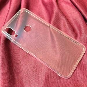 J-Case THIN | Гибкий силиконовый чехол для Xiaomi Redmi Note 7