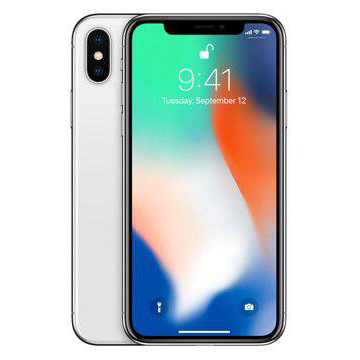 "Apple iPhone X (5.8"")"