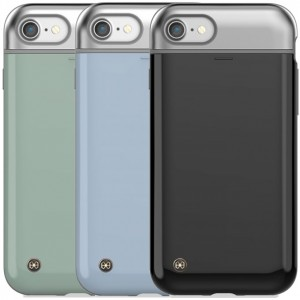 STIL Mystic Pebble | Чехол   для iPhone SE (2020)